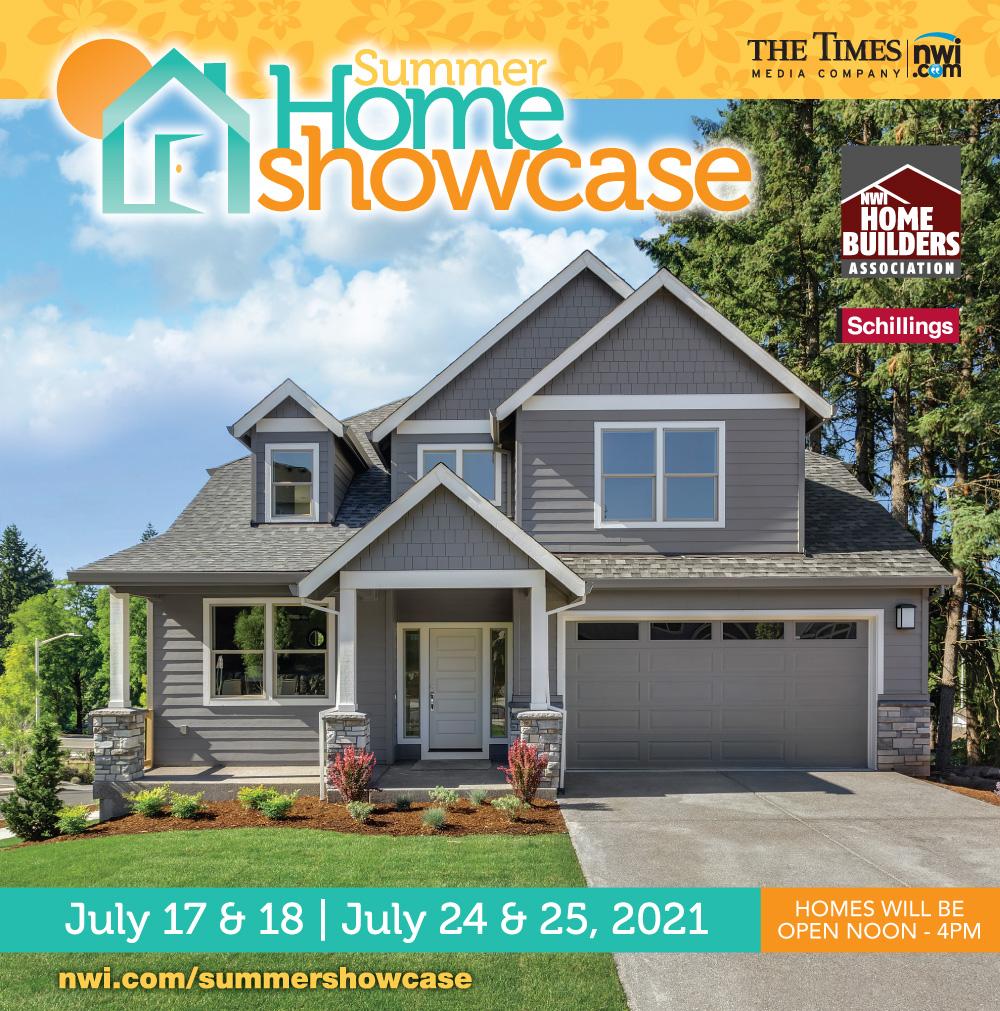 Summer Home Showcase 2020