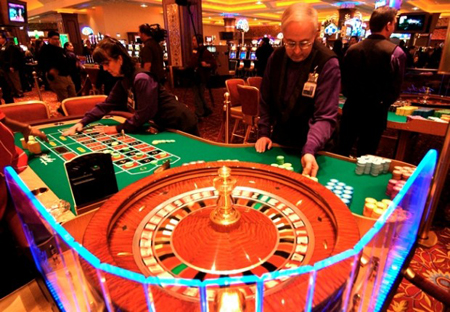 Venetian And Casino And Las Vegas Casino Game Protection Steve Forte