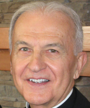 Bishop Dale Melczek