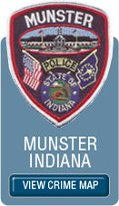 Munster Crime Map