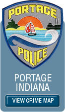 Portage Crime Map